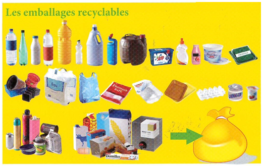 Read more about the article Recycler !